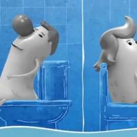 """Fake Shower : l'appli pour dissimuler vos """"ploufs"""" aux toilettes"""