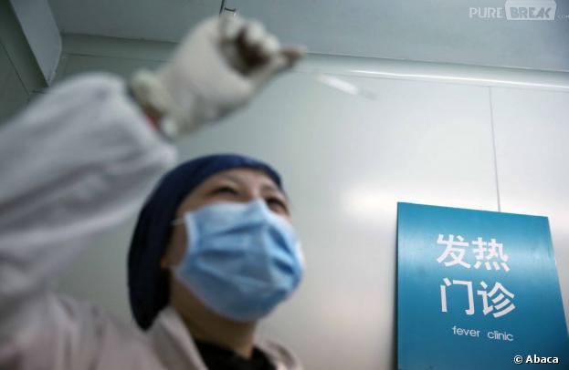 La grippe aviaire H7N9 s'étend à Taïwan