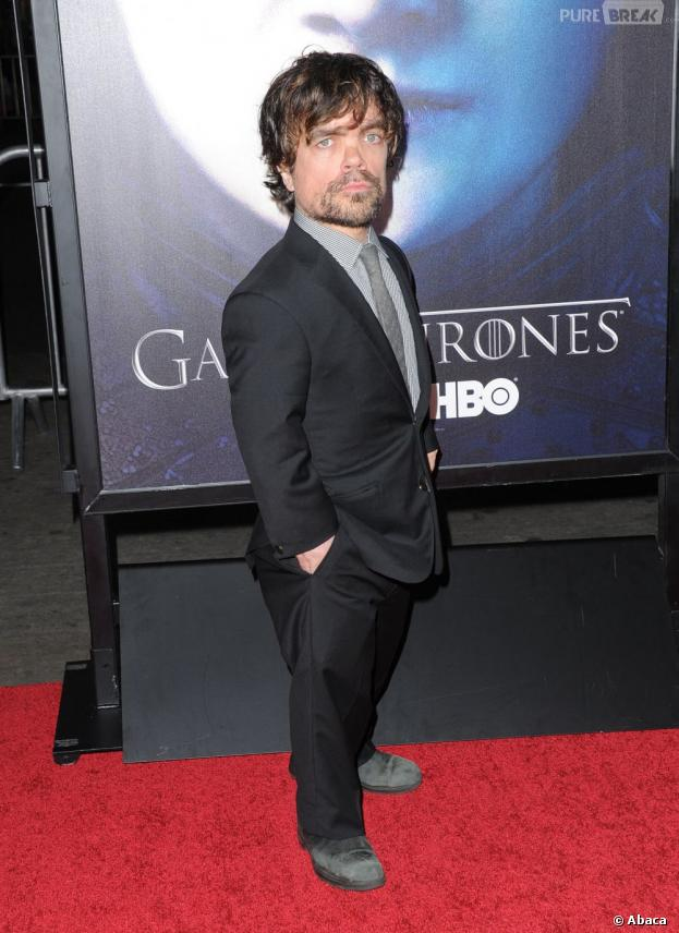 peter dinklage game of thrones sa petite taille a failli le pousser au suicide purebreak. Black Bedroom Furniture Sets. Home Design Ideas