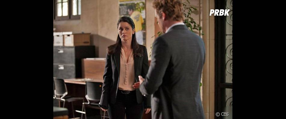 Lisbon et Jane face à John le Rouge