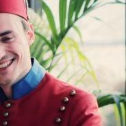 Le Grand Journal : La Ferme Jerome débarque au Festival de Cannes dans Groom Service