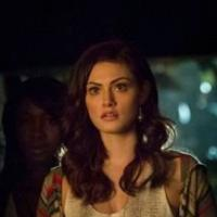 The Vampire Diaries saison 4 : Phoebe Tonkin victime de menaces de mort à cause de son personnage