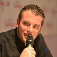 Norbert Tarayre papa : une troisième fille pour le Top Chef