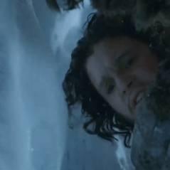 Game of Thrones saison 3 : Jon Snow prêt à grimper le Mur (SPOILER)