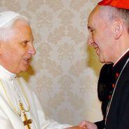 Vatican : Benoît XVI, nouveau voisin du pape François 1er