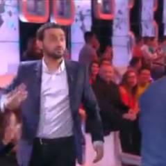 Cyril Hanouna quitte le plateau de Touche pas à mon poste en pleine émission