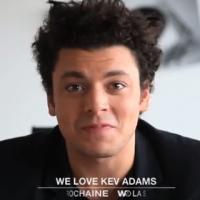 Kev Adams : Soda de retour sur W9 avec des épisodes inédits