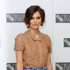 Keira Knightley : une robe recyclée pour son mariage