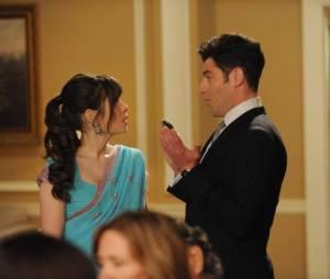 Schmidt voudra interrompre le mariage de CeCe dans New Girl