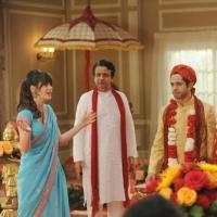New Girl saison 2 : un final sur fond de mariage hindou (SPOILER)