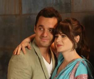 Nick et Jess en couple après le final de la saison 2 de New Girl ?
