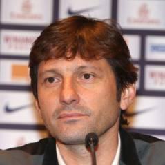 PSG : Leonardo, menacé d'une lourde sanction, contre-attaque