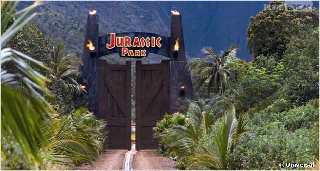 Jurassic Park 4 déjà repoussé