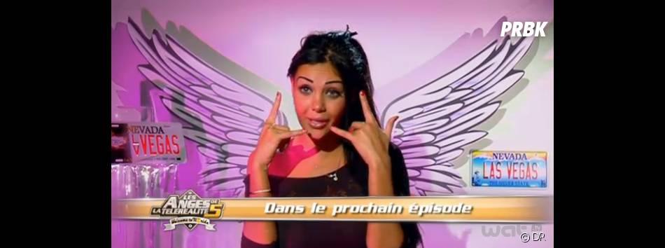 La Fouine, accro aux Anges de la télé-réalité 5 et à Nabilla