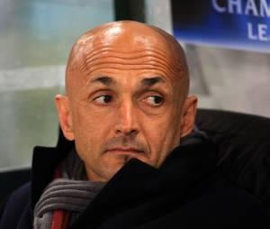 Luciano Spalletti également pressenti pour entraîner le PSG