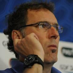 PSG : bientôt Laurent Blanc en entraîneur ?