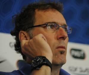 Laurent Blanc bientôt entraîneur du PSG ?