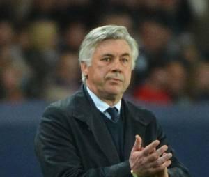 Carlo Ancelotti va-t-il quitter le PSG ?