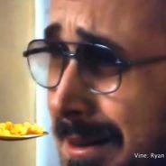 Ryan Gosling : star d'une vidéo virale sur Vine