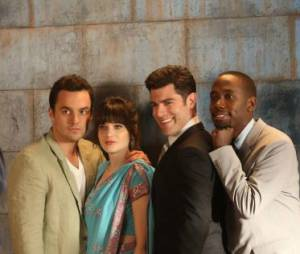 Un final entre décisions et surprises pour la saison 2 de New Girl