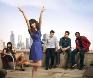 New Girl saison 2 se termine ce mardi aux Etats-Unis