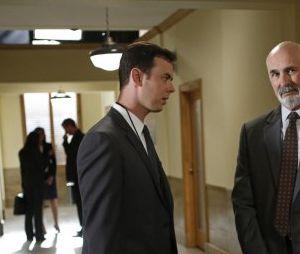 Gibbs sera-t-il victime d'un coup-monté dans NCIS ?