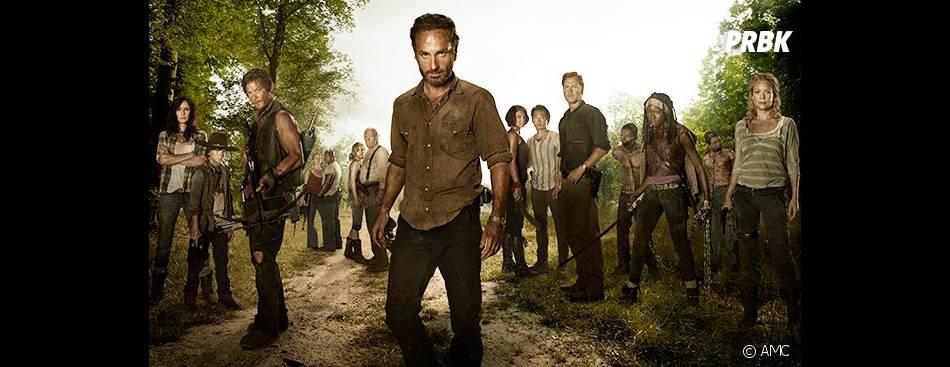 La saison 4 de The Walking Dead pourrait ouvrir la porte à un film