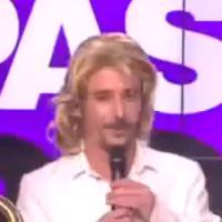 Sébastien Patrick : Quand il pète il troue son slip devant Daft Punk, Twitter amusé ET affligé