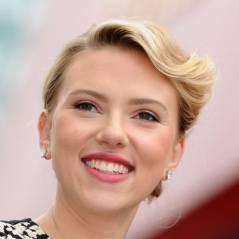 Scarlett Johansson : après la chanson, l'actrice ajoute encore une corde à son arc