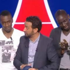 TPMP : Jérémy Menez et Sakho chez Cyril Hanouna, le PSG fait sa Danse de l'épaule