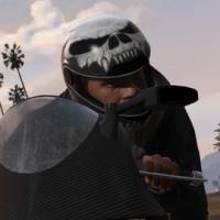 GTA 5 : course-poursuite en moto et plongée sous-marine sur de nouvelles images