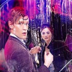 Doctor Who saison 8 : Matt Smith et Jenna-Louise Coleman de retour en 2014