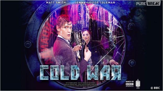 Doctor Who reviendra en 2014