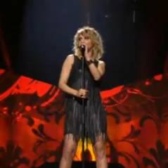 """Amandine Bourgeois (Eurovision 2013) s'excuse :  """"J'espère que les Français ne sont pas trop déçus"""""""