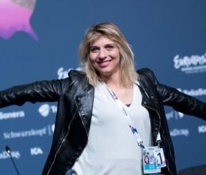 Les Français contents de la prestation d'Amandine Bourgeois à l'Eurovision 2013