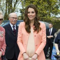Kate Middleton enceinte : accouchement 2.0 sur Twitter pour le bébé royal