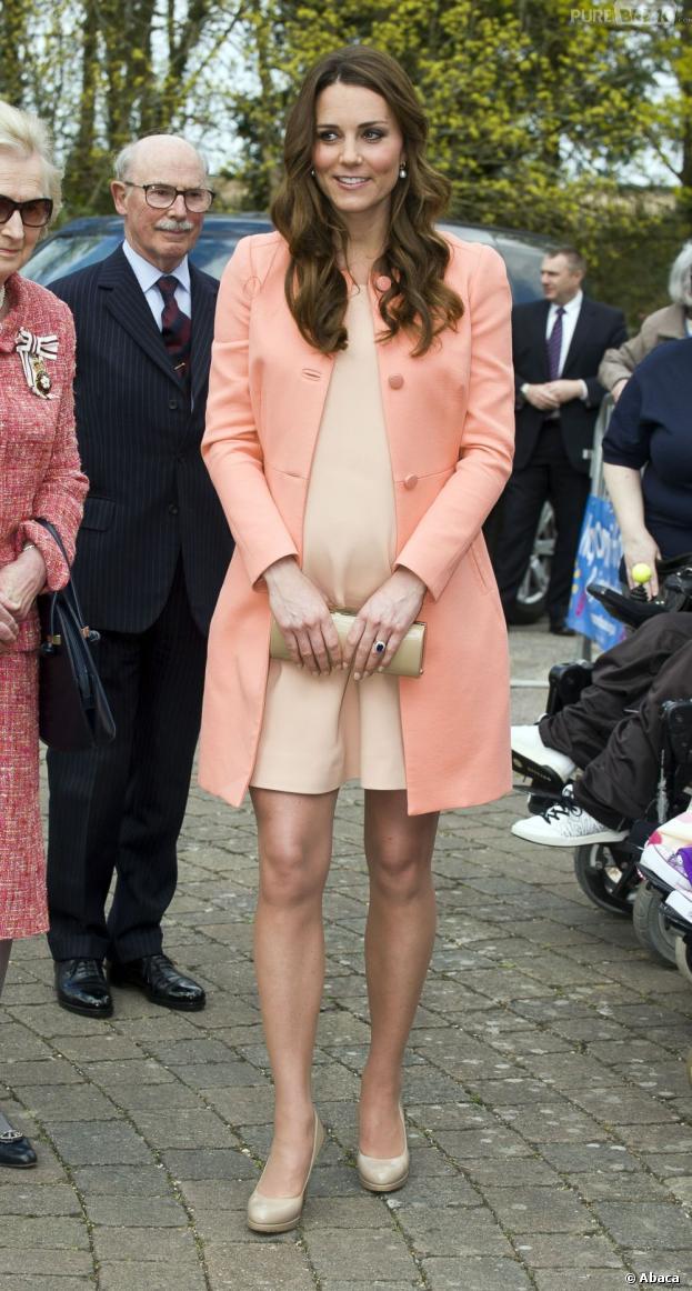 Le bébé de Kate Middleton sera une star sur Twitter en juillet prochain