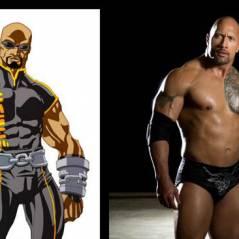 Agents of SHIELD - The Avengers 2 : The Rock bientôt en super-héros ?