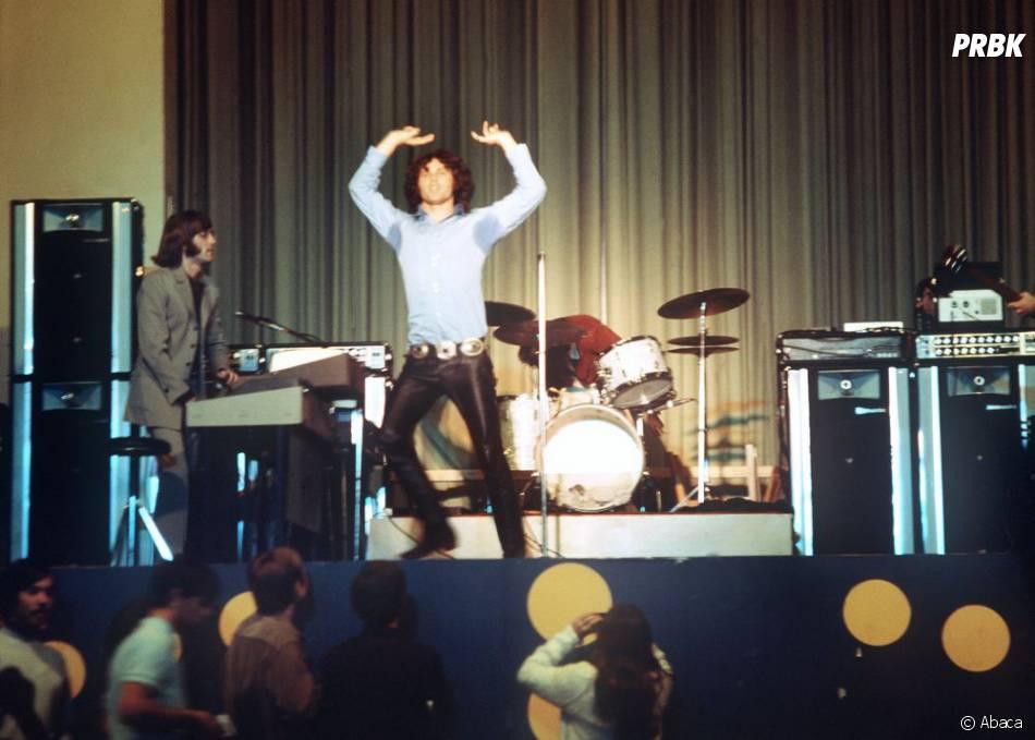 The Doors en concert