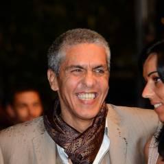 """Samy Naceri à Cannes 2013 : """"La mort n'a pas voulu de moi"""""""