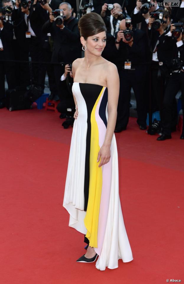 Marion Cotillard, une femme influente depuis son Oscar