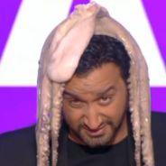 Cyril Hanouna : sa présentation de Touche pas à mon poste avec un poulpe sur la tête