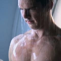 "Star Trek Into Darkness : la ""douche de méchant"" de Benedict Cumberbatch dans une scène coupée"