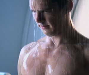 Scène coupée de Star Trek Into Darkness avec Benedict Cumberbatch