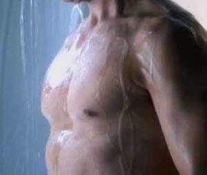 La douche sexy de Benedict Cumberbatch dans Star Trek Into Darkness