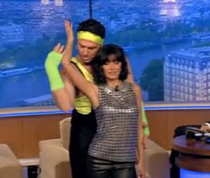 Jenifer en mode Dirty Dancing