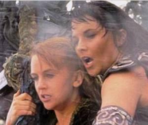 Xena La Guerrière est une série culte des années 90