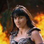 Xena La Guerrière : bientôt un retour à la télévision ? Lucy Lawless y croit