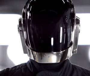 Les Daft Punk, partenaires de choc de la Lotus Team pour le Grand Prix de Monaco 2013