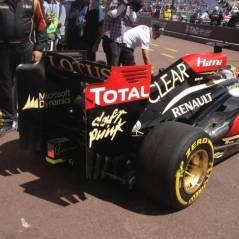Daft Punk : Get Lucky en live au Grand Prix de Monaco ?